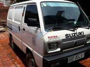 Bán xe Suzuki Super Carry Van đời 2015, màu trắng, xe đi giữ gìn giá 199 triệu tại Bắc Giang