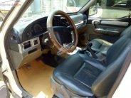 Bán Ssangyong Musso sản xuất 2000, màu trắng, xe đẹp giá 95 triệu tại Hòa Bình