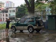 Bán Suzuki Vitara màu xanh, xe đẹp, vừa thay côn, lốp mới giá 142 triệu tại Hà Nội