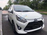 Giá xe Toyota Wigo 1.2G AT 2019 giảm giá mạnh, hỗ trợ trả góp với lãi suất 0%, LH ngay 0978835850 để được hỗ trợ giá 365 triệu tại Hà Nội