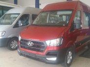 Công ty bán gấp 5 xe Solati 16 chỗ mới, hạ giá 915tr. giá 915 triệu tại Tp.HCM
