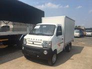 Xe tải Dongben thùng kín 770 kg, trả trước 45 triệu nhận xe ngay giá 170 triệu tại Tp.HCM
