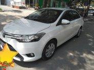 Cần bán xe Toyota Vios đời 2017, màu trắng, 535 triệu giá 535 triệu tại Hà Nội