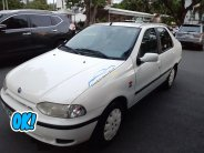 Bán xe Fiat Sieana 1.6 đời 2002, màu trắng, biển số Vũng Tàu, xe nhập giá 80 triệu tại BR-Vũng Tàu