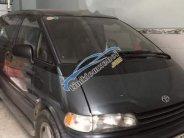 Bán ô tô Toyota Previa AT sản xuất 1992, nhập khẩu  giá 175 triệu tại Tp.HCM