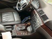 Cần bán lại xe BMW 3 Series 2006, màu bạc, nhập khẩu nguyên chiếc giá 250 triệu tại Hà Nội