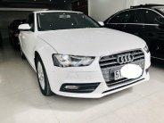 Bán Audi A6 2015 đăng ký 2017 màu đen nội thất kem  xe đẹp, không lỗi bao check tại hãng giá 1 tỷ 555 tr tại Tp.HCM
