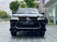 Bán xe Lexus LX 570 Black Edition 2020, giá tốt, giao ngay   giá 9 tỷ 600 tr tại Tp.HCM