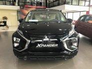 Mitsubishi Xpander 2019 màu đen khuyến mại ưu đãi, hỗ trợ trả góp, giao ngay giá 550 triệu tại Hà Nội