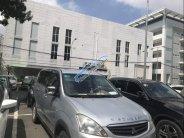 Cần bán Mitsubishi Zinger đời 2009, màu bạc số sàn, giá 285tr giá 285 triệu tại Tp.HCM