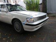 Bán Toyota Cressida năm 1991, màu trắng, xe nhập giá 95 triệu tại An Giang