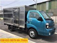 Bán xe tải Kia K250 đời 2019, thùng dài 3m5 tải trọng 2T4, 1T4. Hỗ trợ trả góp LH 038 655 9879 giá 382 triệu tại Tp.HCM