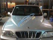 Bán ô tô Ssangyong Musso đời 2001, màu bạc, nhập khẩu nguyên chiếc, xe gia đình, giá tốt giá 95 triệu tại Bình Thuận