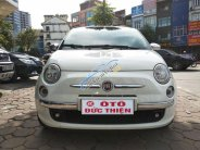 Ô Tô Đức Thiện mới về Fiat 500 1.2AT sản xuất 2009 giá 395 triệu tại Hà Nội