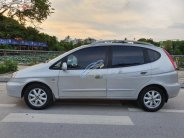 Bán Chevrolet Vivant 1.8MT đời 2009, màu bạc, số tự động giá 220 triệu tại Hà Nội