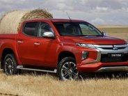 Mitsubishi Triton 2019 giảm giá Sốc, khuyến mại, giao xe triton ngay giá 730 triệu tại Hà Nội