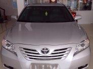 Gia đình cần bán Toyota Camry LE 2007, số tự động, màu bạc giá 488 triệu tại Tp.HCM