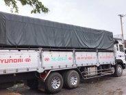 bán xe tải hd250 đời 2011 3 chân thùng dài 9m2 giá tốt giá 1 tỷ 180 tr tại Tp.HCM