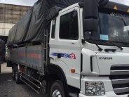 Bán xe tải HD250 đời 2011 3 chân, thùng dài 9m2 giá tốt giá 1 tỷ 180 tr tại Tp.HCM