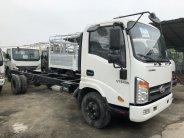 Xe tải Veam VT340-1mới 2019 tải trọng 1,9 tấn thùng dài 6m1 động cơ ISUZU giá 400 triệu tại Hà Nội