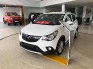 Bán ô tô VinFast Fadil 1.4 CVT 5 chỗ năm 2019, màu trắng giá 395 triệu tại Hà Nội