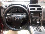 Bán Mazda CX 9 đời 2014, màu đỏ, nhập khẩu giá 950 triệu tại Tp.HCM