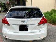 Bán Toyota Venza đời 2009, màu trắng, nhập khẩu   giá 900 triệu tại BR-Vũng Tàu