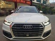 Bán ô tô Audi Q5 đời 2018, màu trắng, tên công ty giá 2 tỷ 70 tr tại Hà Nội
