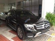 GLC 250 4MATIC | màu đen sang trọng - SUV dẫn động 4 bánh giá 1 tỷ 989 tr tại Tp.HCM
