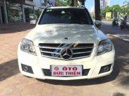 Bán Mercedes GLK 300 sản xuất 2009 giá 555 triệu tại Hà Nội