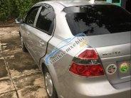 Bán Daewoo Gentra năm 2008, màu bạc giá 170 triệu tại BR-Vũng Tàu