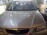 Bán Mazda 626 năm sản xuất 2002, màu bạc, xe còn đẹp, máy khỏe, không hư hỏng giá 225 triệu tại Quảng Bình