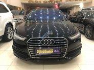 Audi A6 đời model 2018, màu đen giá 1 tỷ 950 tr tại Tp.HCM