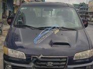 Bán Hyundai Libero đời 2007, màu xanh lam, nhập khẩu nguyên chiếc  giá 205 triệu tại Gia Lai