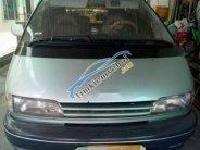 Bán Toyota Previa năm sản xuất 1991, nhập khẩu nguyên chiếc, xe gia đình sử dụng giá 160 triệu tại Long An