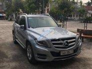 Cần bán Mercedes GLK250 4Matic sản xuất 2013, màu bạc xe gia đình giá 1 tỷ 80 tr tại Quảng Ninh