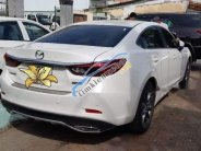 Cần bán xe Mazda 6 2019, màu trắng, xe nhập như mới giá 835 triệu tại Cần Thơ
