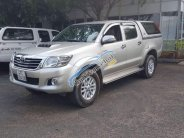 Cần bán Hilux 2013, nhập khẩu, xe đẹp giá 445 triệu tại Đắk Lắk