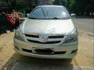 Bán Toyota Innova sản xuất năm 2007, màu bạc, xe nhập, chính chủ giá 310 triệu tại Đà Nẵng
