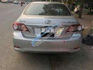 Bán ô tô Toyota Corolla altis năm sản xuất 2011, màu bạc, xe đẹp, không bị lỗi giá 530 triệu tại Nghệ An