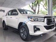 Bán Toyota Hilux sản xuất năm 2019, nhập khẩu nguyên chiếc, xe mới 100% giá 240 triệu tại Hà Nội