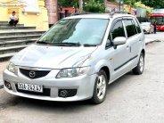 Bán Mazda Premacy đời 2003, màu bạc chính chủ giá 215 triệu tại Hà Nội