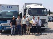 Bán xe Thaco Auman C160. E4 2019 thùng 7m4 tải 9,1 tấn tại Hà Nội. Liên hệ Mr. Tân- 0967463389 giá 828 triệu tại Hà Nội