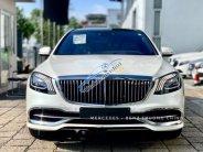 Bán ô tô Mercedes S450 sản xuất năm 2019, màu trắng, xe nhập giá 7 tỷ 369 tr tại Tp.HCM