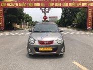 Bán xe Kia Morning SLX đời 2010, màu xám (ghi), xe nhập xuất sắc, 1 chủ vào đồ chơi 30 triệu giá 285 triệu tại Hà Nội
