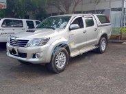 Cần bán Toyota Hilux đời 2013, xe nhập giá 450 triệu tại Hà Tĩnh