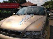 Bán Fiat Albea đời 2007 còn đăng kiểm được 1 năm/lần giá 185 triệu tại Tp.HCM