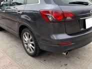 Cần bán xe Mazda CX 9 đời 2015, màu xám, nhập khẩu nguyên chiếc  giá 896 triệu tại Tp.HCM