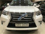 Cần bán xe Lexus GX460 năm 2011, màu trắng, nhập khẩu nguyên chiếc giá 2 tỷ 600 tr tại Tp.HCM