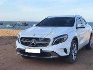 Bán Mercedes GLA 200 màu trắng, nhập khẩu Đức, sản xuất 2014 giá 1 tỷ 20 tr tại Hà Nội